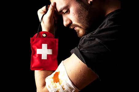 accidentes seguro