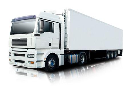camiones seguro